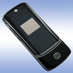 Корпус для Motorola K1 Black - Original