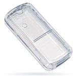 Crystal Case для Motorola E398
