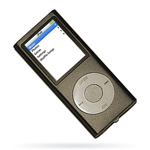 MP4-MP3 плеер Irbi Digital Black - 1Gb