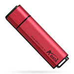 USB флеш-диск - A-Data PD16 Red - 8Gb
